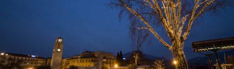 I Sensi del Natale a Riva del Garda