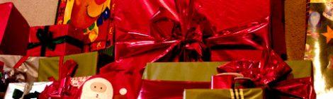 A dicembre riapre la Casa di Babbo Natale