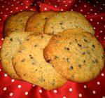 Gustosissimi Cookies