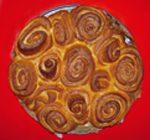 La torta di rose