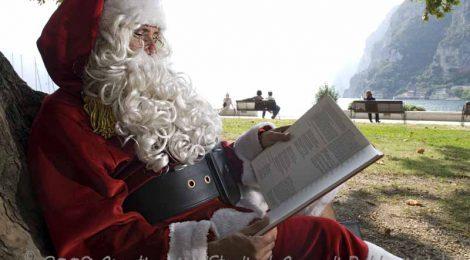 La Filastrocca di Natale
