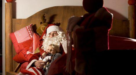 Christmas Party: una serata davvero unica...