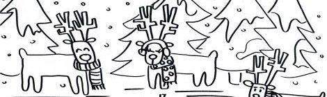 I disegni di Giulia