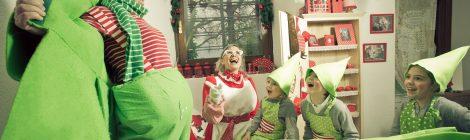 Accademia degli Elfi