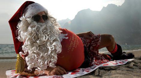 In vacanza a Riva del Garda