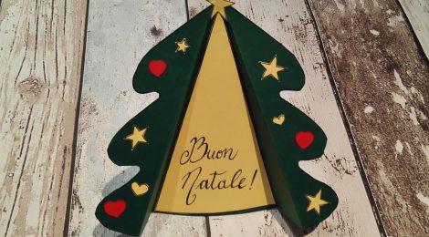 Biglietto di Natale