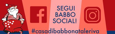 Babbo Social!